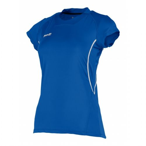 Reece Core Shirt Royal Junior Girls